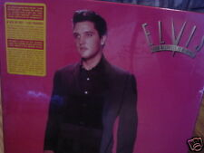 ELVIS PRESLEY NASHVILLE TO MEMPHIS RARE 1993 RCA/BMG RELEASE Sealed 6 LP BOX SET
