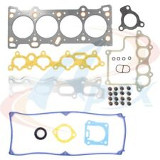 Engine Cylinder Head Gasket Set-VIN: 1, SOHC Apex Automobile Parts AHS4015