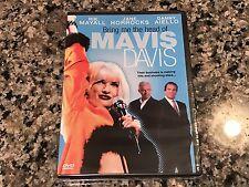 Bring Me The Head Of Mavis Davis New DVD! 1997 Dark Comedy! The Burbs Bad Santa