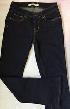 J Brand Size 28 Curvy Fit Boot Scarlet Dark Wash Midrise NWOT jeans  INK