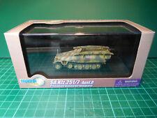 1-72 DRAGON ARMOR ITEM NO 60314 GERMAN SdKfz 251-7 Ausf D PIONIERPANZERWAGEN
