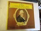 LP 33 T Mozart Concertos pour piano et orchestre Geza Anda Deutsche Grammophon