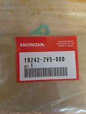 New Old Stock Genuine OEM Honda Outboard 19242-ZV5-000 Water Pump 25-50 Gasket $