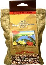Jamaican High Mountain Medium Roast Coffee 16oz (Roasted & Ground)