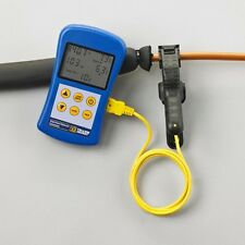 Yellow Jacket 69196 SuperHeat/SubCool Calculator with Thermometer & P/T Chart