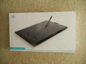 Huion 1060 Plus Graphics Tablet with Storage Function and Hot Keys