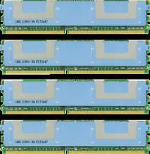 8GB (4 X 2GB) MEMORY FOR  Supermicro X7DB8-X