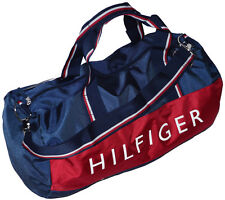 Tommy Hilfiger Tasche Duffle Bag Sporttasche Reisetasche Umhängetasche