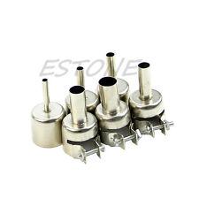 3/4/5/6/8/10mm BGA Circular Nozzles 850 Hot Air Rework Reflow Soldering Station