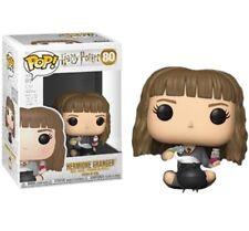 Funko Pop! - Harry Potter - Hermione Granger with Cauldron #80 Exclusive