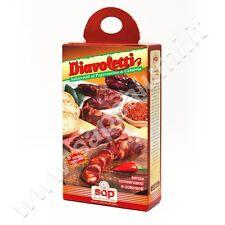 Diavoletti - Salsicciotti al Peperoncino di Calabria - 150 gr circa