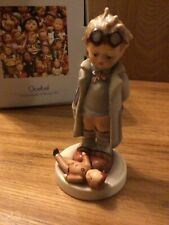 "New ListingGoebel Hummel - ""Doctor"" #127 - 5"" Tmk6 Mint nurse physician doll"