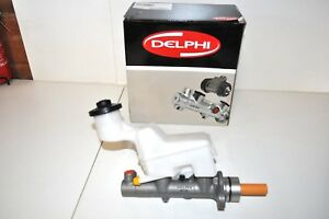 NEW DELPHI BRAKE MASTER CYLINDER LM80338 FITS TOYOTA COROLLA      REDUCED PRICE