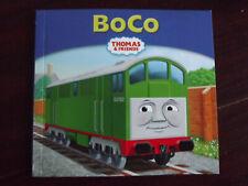 Thomas & Friends BoCo by Rev W Awdry Paperback