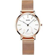 Montre OLEVS pour Femmes - OLEVS Fashion Women Watchesrose gold Luxury New 2019