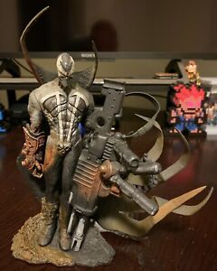 Spawn - Series 24 - Classic Comic Covers - Action Figure - McFarlane