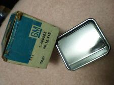 NOS GM #486902 1971, 1972-1977 PONTIAC FIREBIRD TRANS AM REAR CONSOLE ASHTRAY