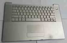 "MacBook Pro 15"" A1226 Top Case Palm Rest with Trackpad /Keyboard for 2007"
