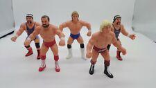 Wcw Wwf Galoob Hasbro Wrestling Figures Bundle