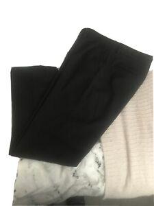 M&S School Trousers Age 17/18