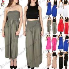 Faldas de mujer largos sin marca