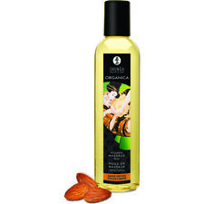 Aceite Shunga ORGANICA Almond Sweetness