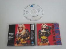 Samantha Fox/I wanna have some fun (Jive 8.26906/244 618-2) CD Album