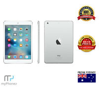Apple iPad mini 1432 16GB Wi-Fi  7.9in - Silver Tablet Selling Cheap With Cover