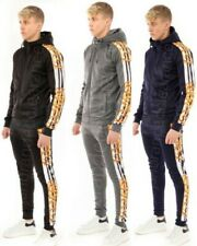 ✅Mens Designer Tracksuit ✅Slim Fit Joggers Pants✅Bottoms Polyester Zip Pocket✅✅✅