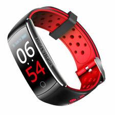 Smartwatch con Pulsómetro IP68 Reloj inteligente Pulsera Actividad Bluetooth IOS