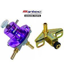 MSV Combustible Regulador de la presión + BMW E30 318i 323i 320i 325i M3 Adaptador De Riel de combustible