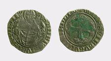 028) MILANO. Gian Galeazzo Visconti. Duca (1385-1402) Soldo Cr 9 MIR 101
