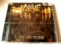 Grave Back From The Grave CD 2002 Century Media Brand New Sealed