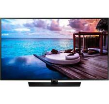 Samsung HG55EJ690UBXEN Tv Led 55 Pollici 4k HDR10+ Smart TV Funzione Hotel Mode