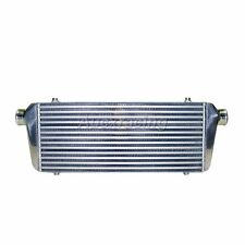 Turbo Intercooler FMIC 530X230X76 Turbo For Evo 8 H22 D18 ECLIPSE Corolla