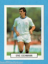CALCIO FLASH - ITALIA '90-Figurina n.69- EICHMANN - USA -NEW