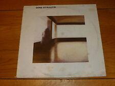 Dire Straits-Dire Straits - 1978 UK 9-track vinyl LP
