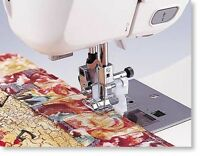 Singer Blind Hem Foot, WILL FIT ALL LOW SHANK AND SNAP ON HOME SEWING MACHINES