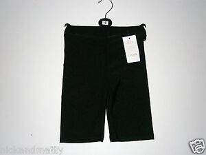 CHILDRENS LYCRA SCHOOL  PE DANCE  SPORT SHORTS from 3 to 12 YEARS