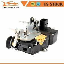 New Door Lock Actuator Integrated With Latch Rear Left For 06-10 Buick Lucerne