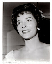Lee Meriwether rare early smiling portrait 1959 original 8x10 photo