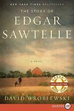 Oprah's Book Club: The Story of Edgar Sawtelle by David Wroblewski...