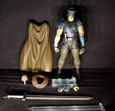 Guts Figma figure berserk band of the hawk gatsu