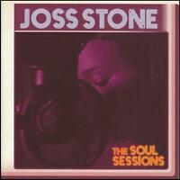 JOSS STONE - THE SOUL SESSIONS CD ~ CHOKIN' KIND~SUPER DUPER LOVE +++ *NEW*