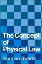 The Concept of Physical Law-ExLibrary