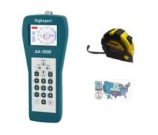 RigExpert AA-1000 Antenna Analyzer 0.1 - 1000MHz w/ FREE Radiowavz Antenna Tape!