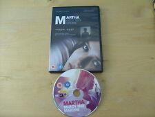 Martha Marcy May Marlene (DVD, 2013) - Elizabeth Olsen/John Hawkes - FREE UK P&P