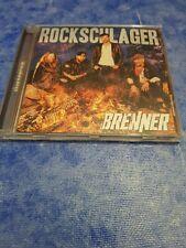 Brenner ROCKSCHLAGER CD