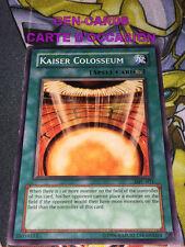 OCCASION Carte Yu Gi Oh KAISER COLOSSEUM MFC-031 ANGLAIS 2
