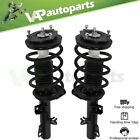 Quick-strut Complete Strut Assembly For 1995-2002 Lincoln Continental w/ Springs